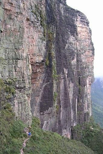 Výsledok vyhľadávania obrázkov pre dopyt stolové hory vo Venezuele geologia